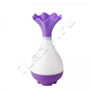USB аромадиффузор-ваза беспалочный ультразвуковой