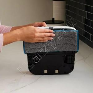 iRobot набор многоразовых салфеток для мытья пола Braava Jet M6 (2 шт) 4643570