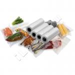 Плёнка (рулоны) для вакуумных упаковщиков (вакуумные пакеты, вакуумная плёнка)