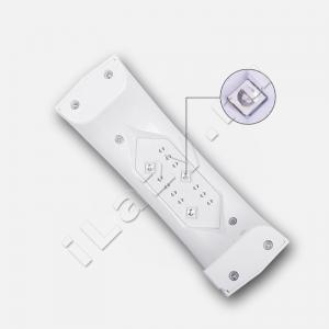 Уф-лампа для сушки ногтей Bevili USB 9 Вт