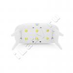 Уф-лампа для сушки ногтей SUNmini USB 12 Вт
