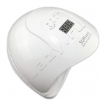 Профессиональная уф-лампа для сушки ногтей Sun X5 Plus UV+LED (54 Вт, таймер 10, 30, 60, 99 сек, вентилятор)