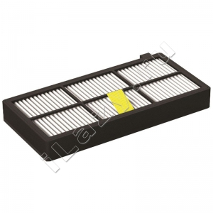 Сменный HEPA фильтр для роботов пылесосов iRobot Roomba 800, 900 серии (3 шт) (4415864)