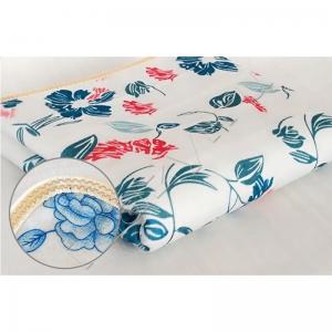 Одеяло с подогревом (электроодеяло, войлок, 3 режима работы, защита от перегрева, автоотключение, размеры 70х120 см, 120x150 см, 150x180 см)