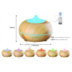 Аромадиффузор с пультом беспалочный ультразвуковой